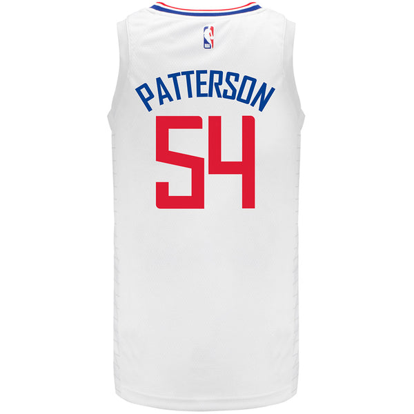 Patrick Patterson Nike Association Swingman Jersey