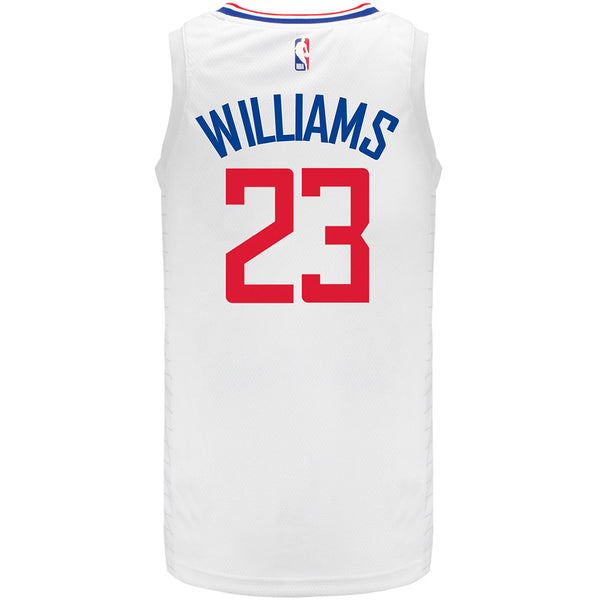Lou Williams Nike Association Edition Swingman Jersey