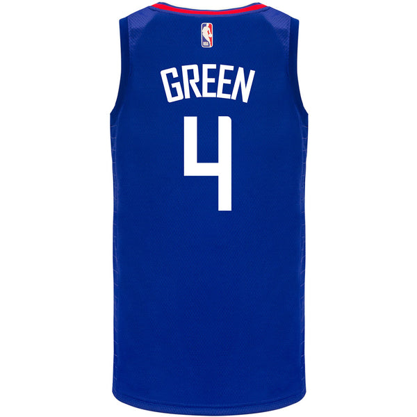 JaMychal Green Nike Icon Swingman Jersey