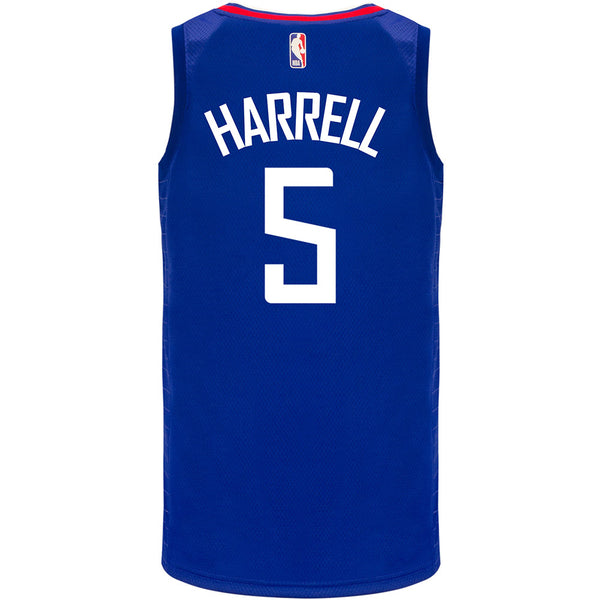 Montrezl Harrell Nike Icon Edition Swingman Jersey