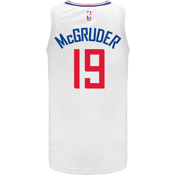 Rodney McGruder Nike Association Swingman Jersey
