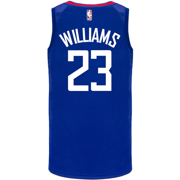 Lou Williams Nike Icon Edition Swingman Jersey
