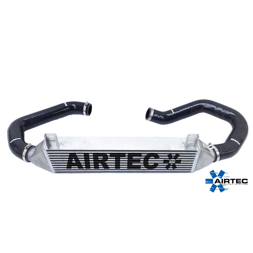 AIRTEC INTERCOOLER UPGRADE FOR VW SCIROCCO CR140 DIESEL