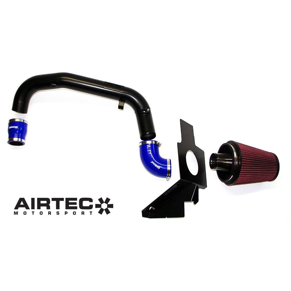 AIRTEC MOTORSPORT STAGE 2 INDUCTION KIT FOR FOCUS MK3 RS