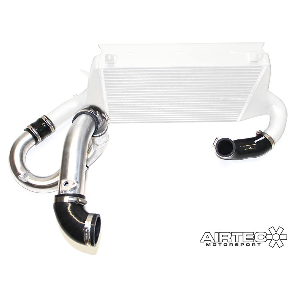 AIRTEC MOTORSPORT BIG BOOST PIPE KIT ONLY FOR HONDA CIVIC TYPE R FK2