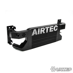 AIRTEC MOTORSPORT STAGE 2 FRONT MOUNT INTERCOOLER UPGRADE FOR AUDI S1