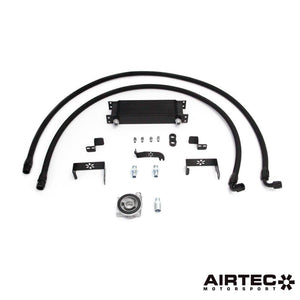 AIRTEC MOTORSPORT HYUNDAI I30N OIL COOLER KIT