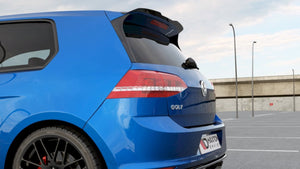 SPOILER EXTENSION VW GOLF MK7 R (2013-2016)