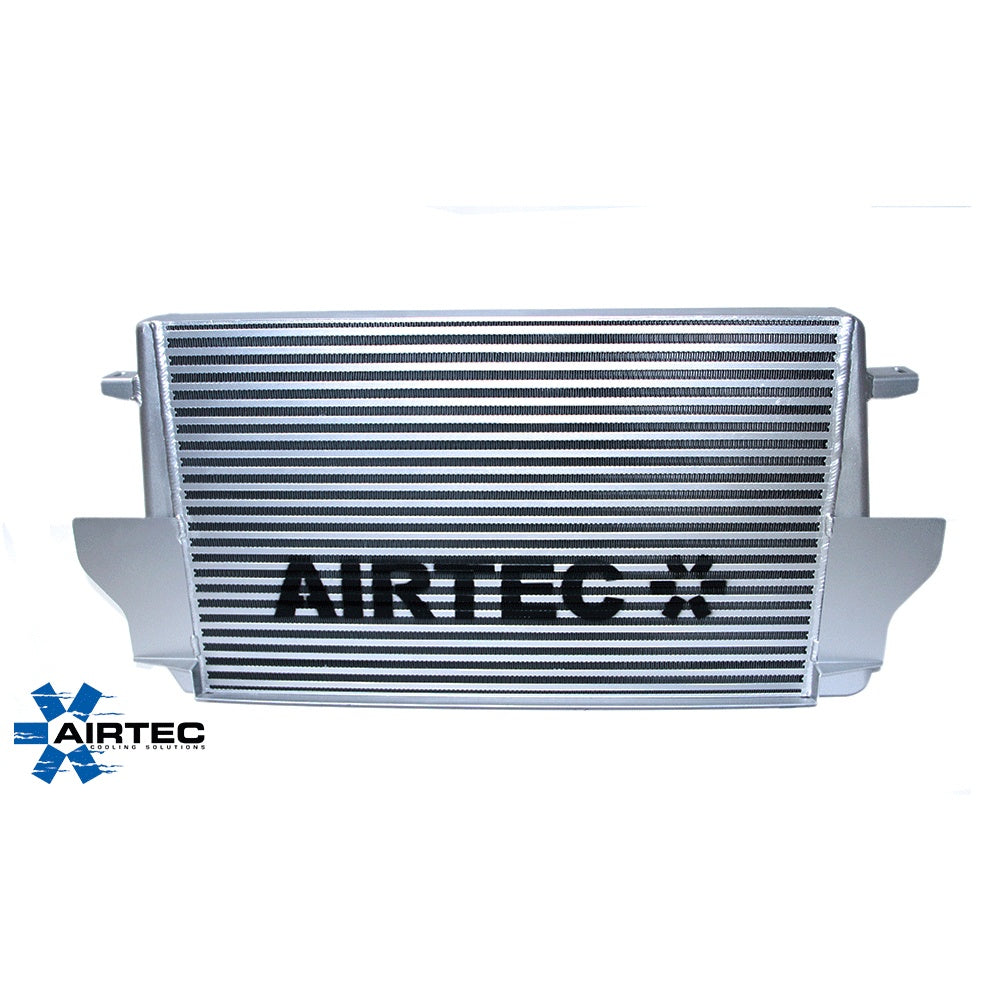 AIRTEC STAGE 2 INTERCOOLER UPGRADE FOR MEGANE III RS 250, 265 & 275 TROPHY