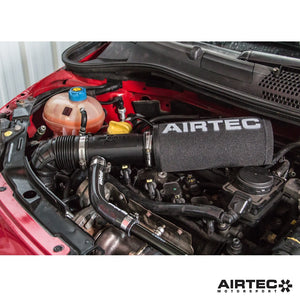 AIRTEC MOTORSPORT INDUCTION KIT FOR FIAT 500 ABARTH