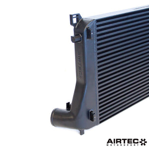 AIRTEC GEN2 INTERCOOLER UPGRADE FOR  AUDI S3 8V