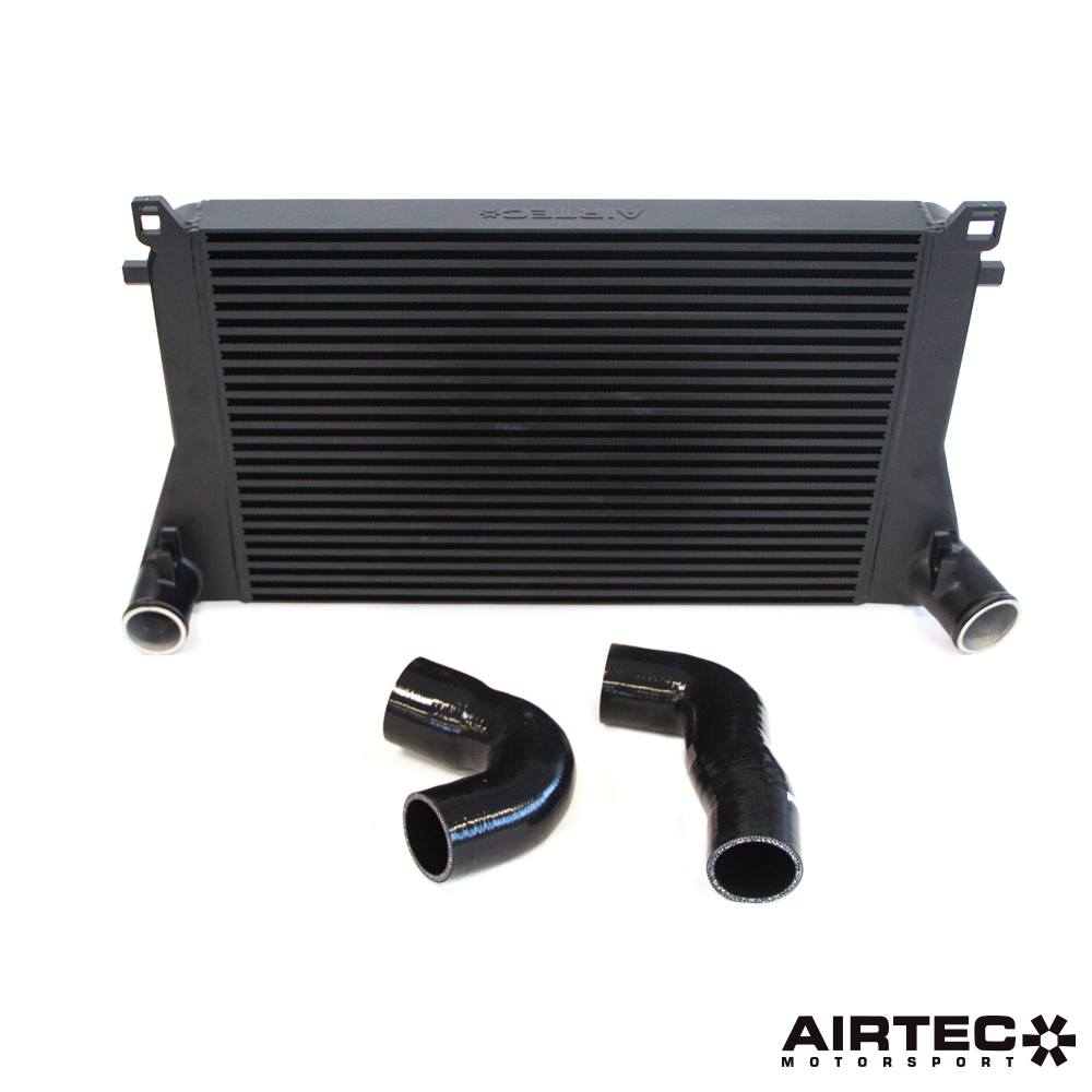 AIRTEC GEN2 INTERCOOLER UPGRADE FOR VW GOLF 7R