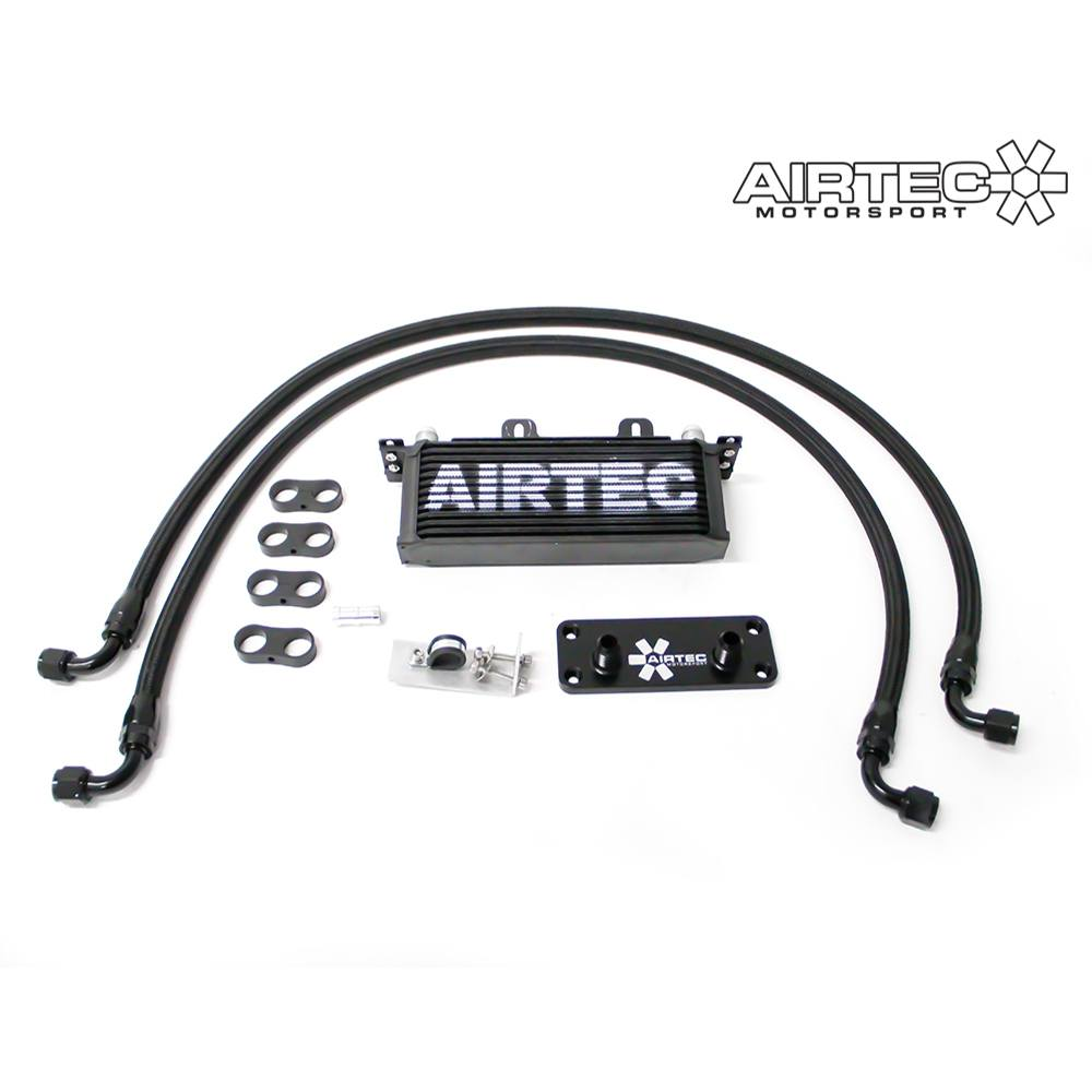 AIRTEC MOTORSPORT OIL COOLER KIT FOR VOLVO C30 T5