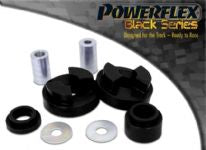 Powerflex Black Dog Bone (Twisted) Engine Mount Bush Kit PFF60-211KBLK Renault Clio II inc 172 & 182