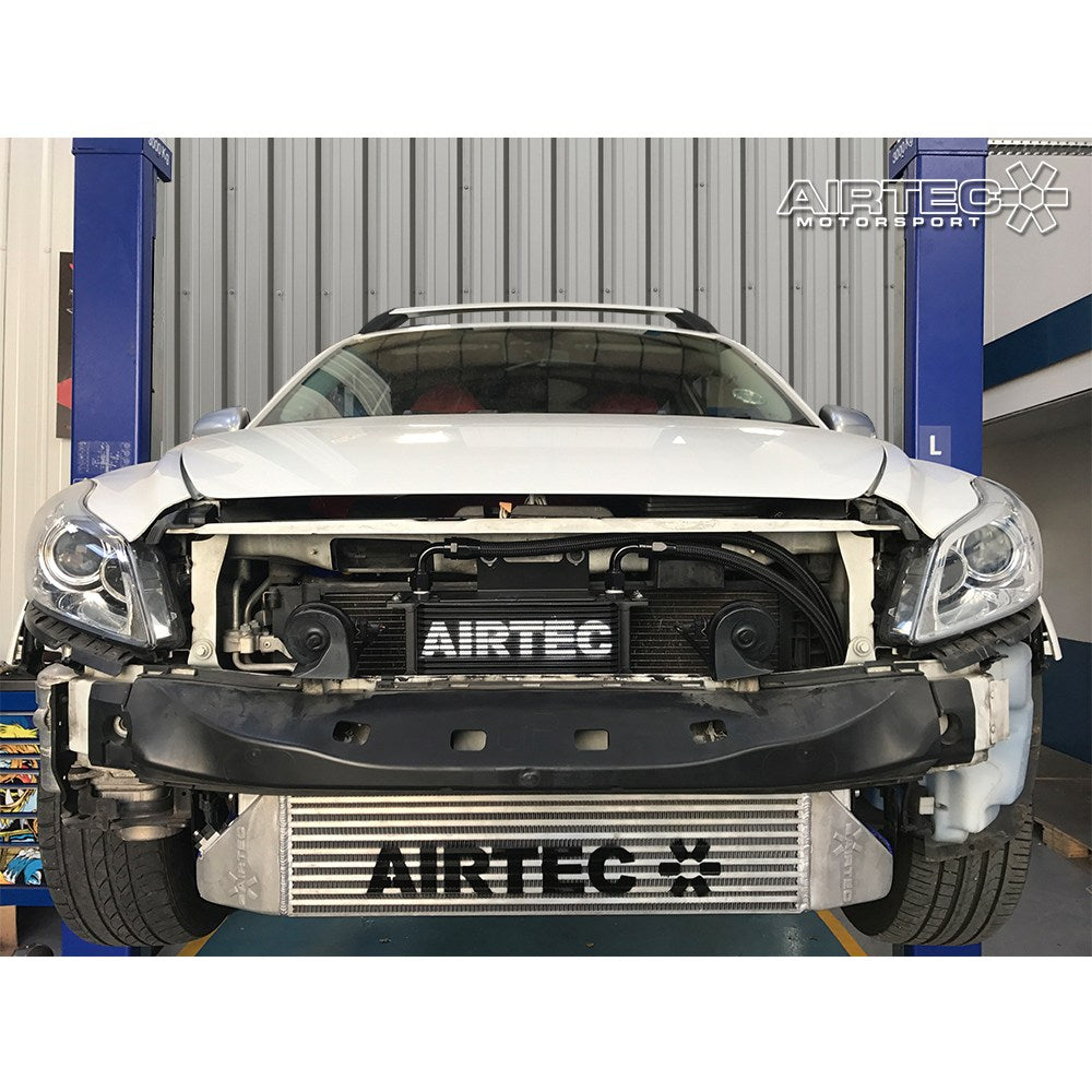 AIRTEC INTERCOOLER UPGRADE FOR VOLVO C30 T5 PETROL