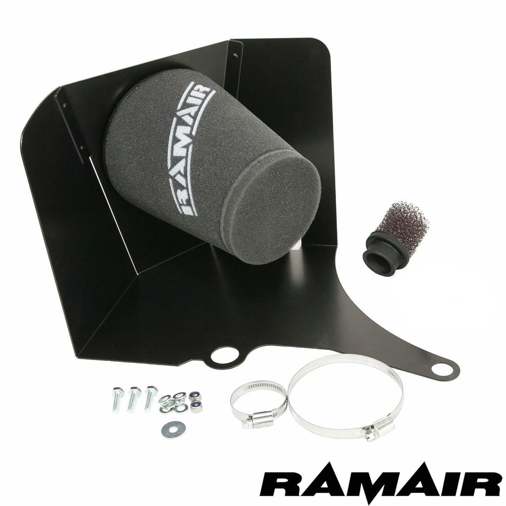 Ram Air Intake Polo 9N3 GTI 1.8