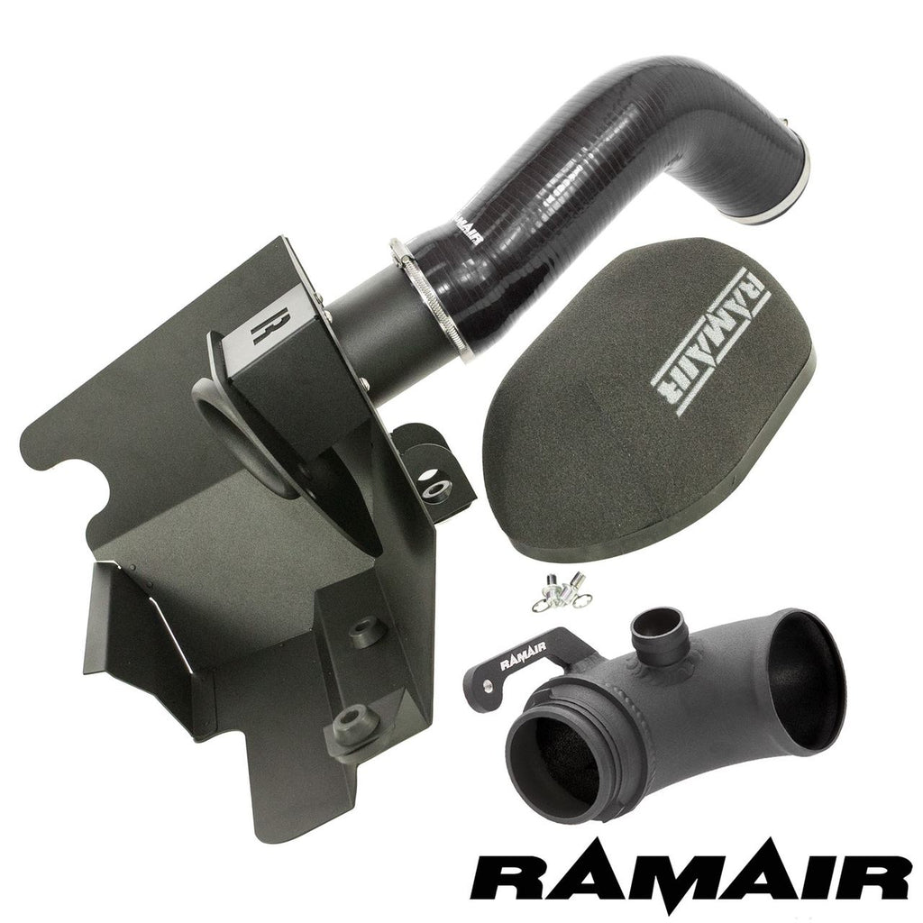 Ram Air Induction Kit & Turbo Elbow