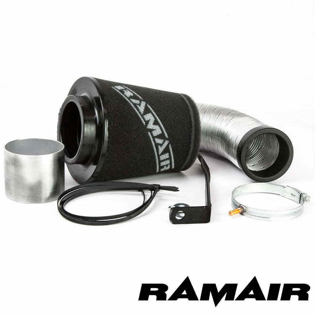 Ram Air Induction Kit