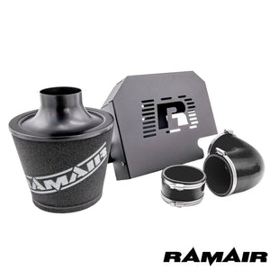 RAM AIR Focus ST 225 Induction Kit with ECU Holder