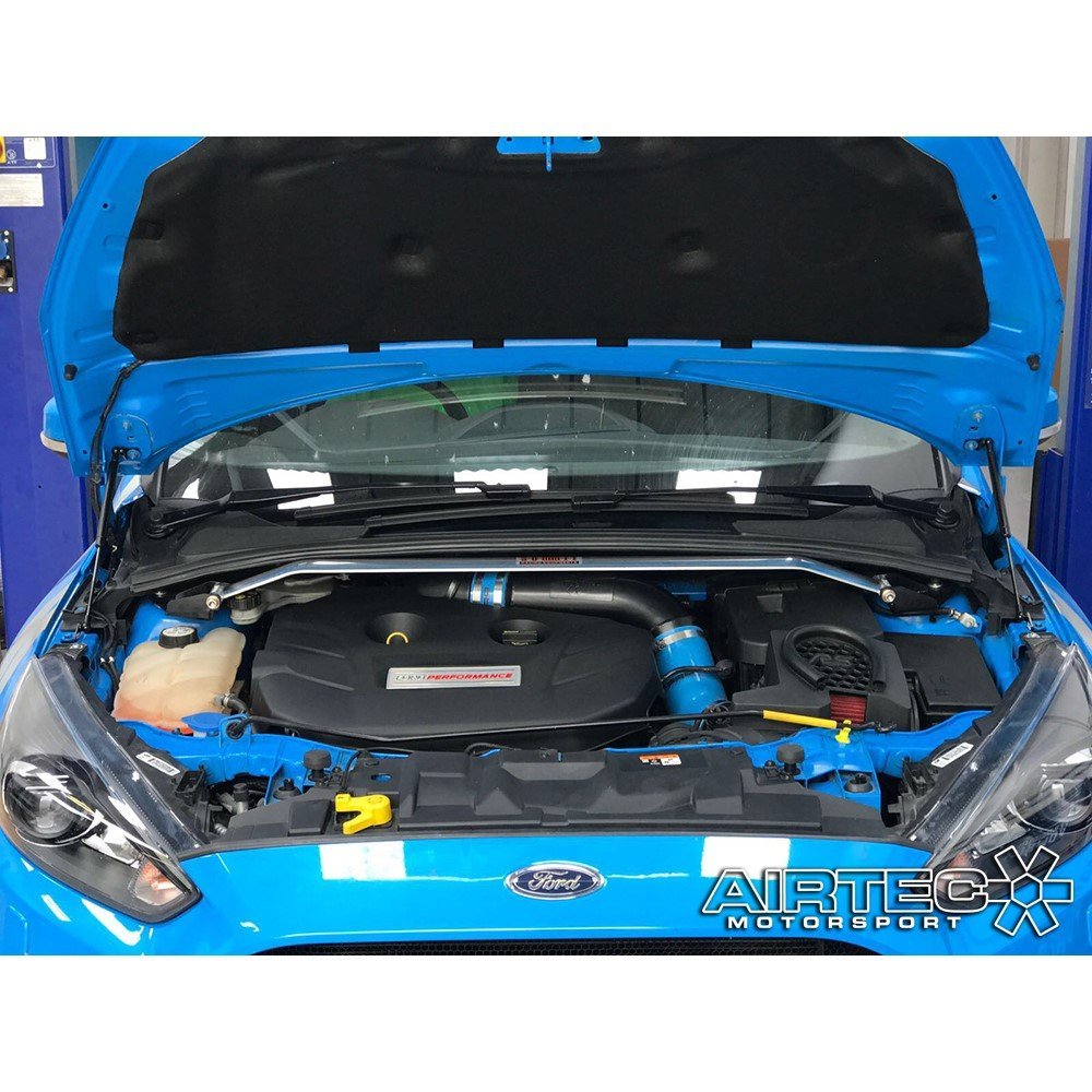 AIRTEC MOTORSPORT BONNET LIFTER KIT FORD FOCUS MK3 (INCL. ST/RS)