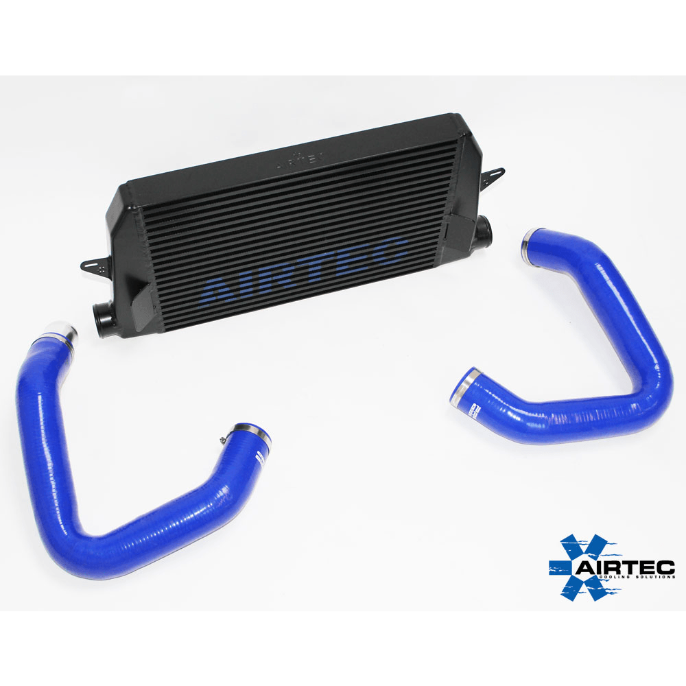 AIRTEC INTERCOOLER UPGRADE FOR AUDI S3 1.8T (8L) QUATTRO