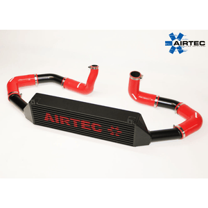 AIRTEC INTERCOOLER UPGRADE FOR CORSA D 1.4 TURBO