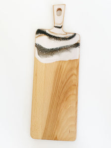 Long Cutting Boards