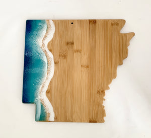 AR State Cuttingboard