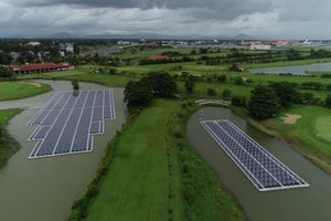 Kochi Airport to Install Two More Floating Solar Plants while Tata Power Bags 110 MW Solar Project in Kerala