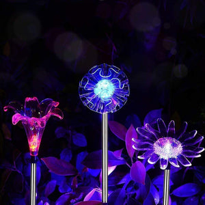 Best Solar Garden Decoration Lights Outdoor Home | Hardoll Enterprises