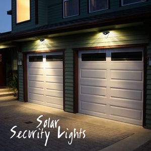Ways to Secure Your Home and Assets with Simple Lightings | Hardoll Enterprises