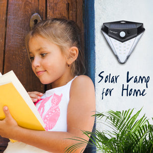 Best Solar Security Motion Sensor Lights for Home Outdoor Security | Hardoll Enterprises