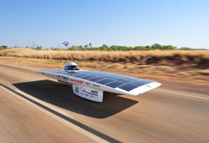 World, Get Ready for the Best Solar-powered Vehicle