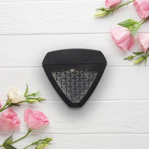 Hardoll Automatic Solar Decorative LED Wall Light for Home Outdoor Garden