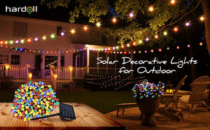 Three Best Ways to Light up your Deck with Solar Outdoor Lights | Hardoll Enterprises