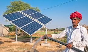 How Serious are Indians About Going Solar?