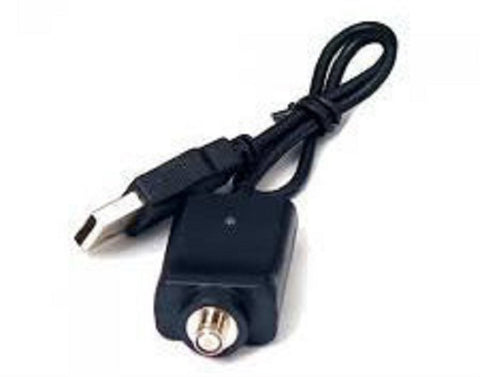 Black EVOD USB Cable