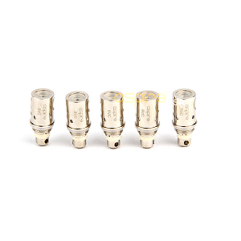 Aspire BVC coil 5-pack   (NOT FOR NAUTILUS!)