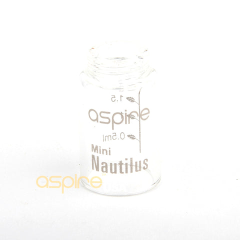 Aspire Nautilus Replacement Pyrex Glass tank