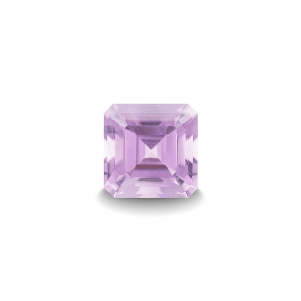 ROSE DE FRANCE 1CT ASSCHER CUT