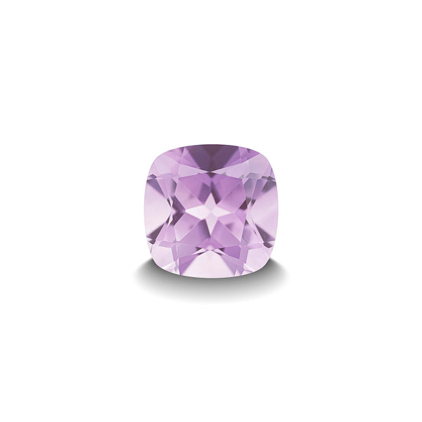 ROSE DE FRANCE 1CT CUSHION CUT