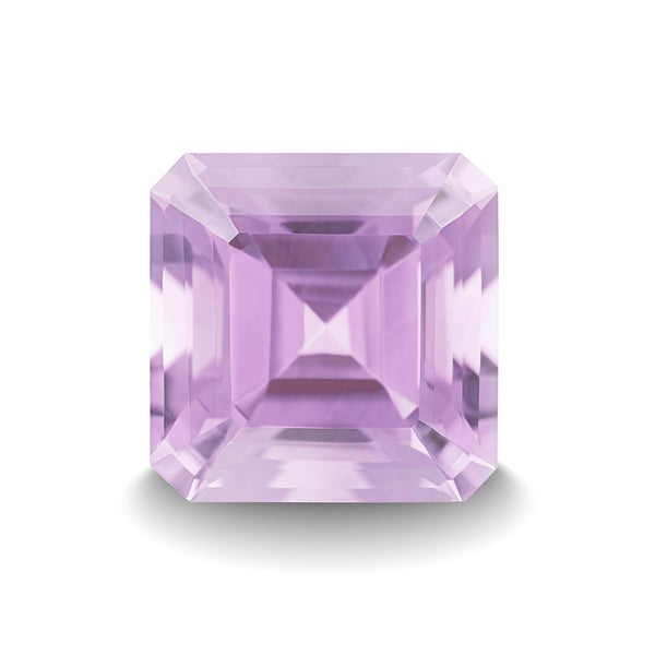 ROSE DE FRANCE 5CT ASSCHER CUT