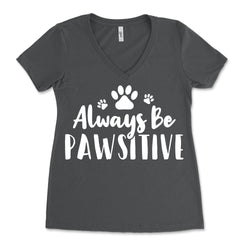 Always Be Pawsitive