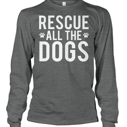 Rescue All The Dogs