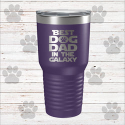 Best Dog Dad In The Galaxy