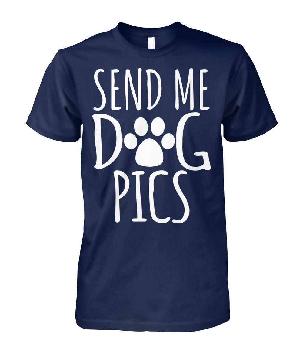 Send Me Dog Pics
