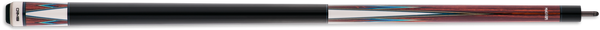 Eight Point Full Splice Maple SP18B 3-Cushion Cue (Butt Only)