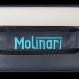 Molinari Flat Bag - Hard Case