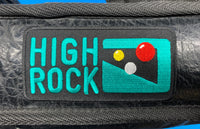 HIGHROCK Case Patch