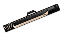 predator roadline 2x2 pool cue case